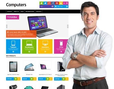 Продажба на лаптопи. компютри и всякаква периферия