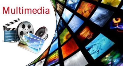 Мултимедийни устройства